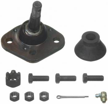 Moog Chassis Parts - Moog Ball Joint Upper 3-bolt Mustang II 3 Bolt