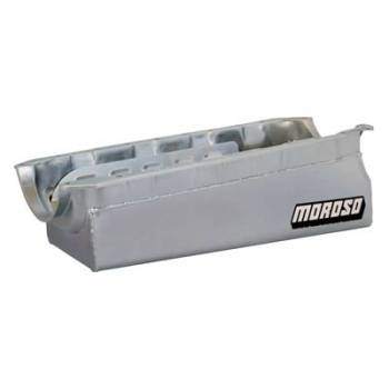 Moroso Performance Products - Moroso BB Chevy Mark IV Stroker Oil Pan
