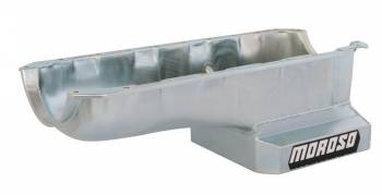 Moroso Performance Products - Moroso BB Chevy Oil Pan