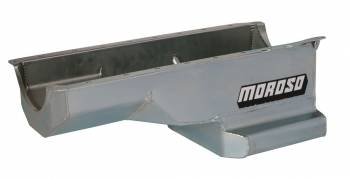 Moroso Performance Products - Moroso BB Chevy Mark V Drag Race Pan