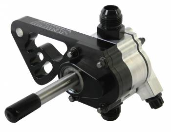 Moroso Performance Products - Moroso Dry Sump Oil Pump - Single Stage