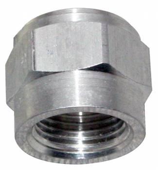 "Moroso Performance Products - Moroso 3/8""NPT Female Weld-On Bung - Aluminum"