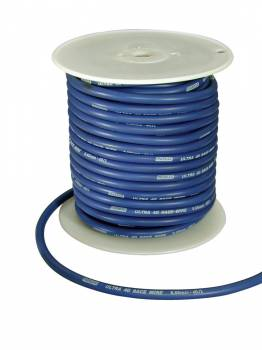 Moroso Performance Products - Moroso Ultra 40 8.65mm Wire Spool - 100 ft