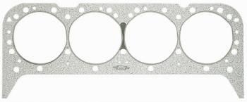 Mr. Gasket - Mr. Gasket Ultra Seal Head Gasket - Flexible Graphite Core