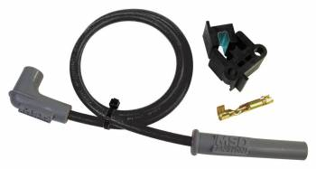 MSD - MSD Replacement Super Cond. Wire- Universal- Black