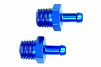"""Professional Products - Professional Products Powerflow Fuel Filter Hose Nipple Fitting - 3/8"""" NPT"""