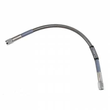 "Russell Performance Products - Russell 24"" DOT Endura Brake Hose #3 to #3 Straight"