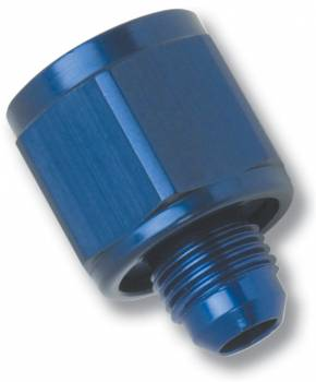 Russell Performance Products - Russell Reducer Fitting #6 Male to #8 Female