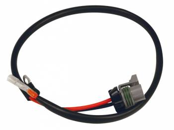 SPAL Advanced Technologies - SPAL Fan Jumper Harness for HO series Fans