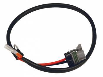 SPAL Advanced Technologies - SPAL Fan Jumper Harness for HO series Fans