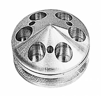 "Trans-Dapt Performance - Trans-Dapt Alternator Pulley - 6.6"" Diameter"