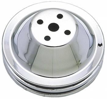 "Trans-Dapt Performance - Trans-Dapt Water Pump Pulley - 6.4"" Diameter"