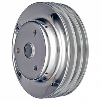 "Trans-Dapt Performance - Trans-Dapt Crankshaft Pulley - 7.8"" Diameter"