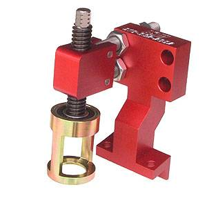 LSM Racing Products - LSM Valve Spring Removal Tool - GM LS Super H.D.