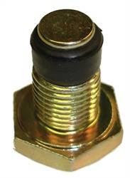 Proform Performance Parts - Proform No-Mess Oil Pan Drain Plug - 1/2-20