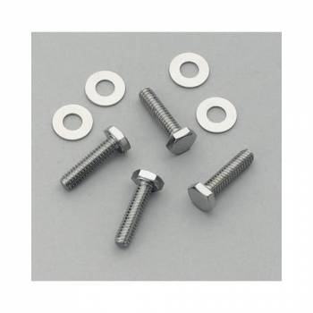 Trans-Dapt Performance - Trans-Dapt Valve Cover Bolts - 0.25-20 x 1""