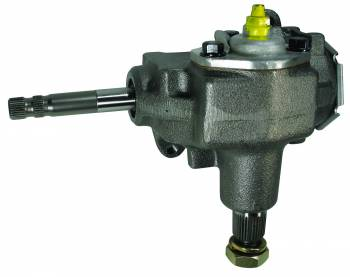 Borgeson - Borgeson New OEM Saginaw Steering Box