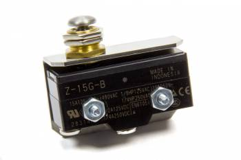 Biondo Racing Products - Biondo Ultra-Quick Mushroom Button Micro Switch