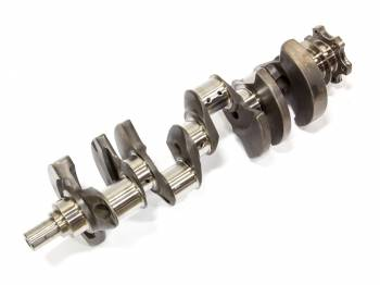 Callies Performance Products - Callies SB Chevy 4340 Forged Compstar Crank 3.750 Stroke