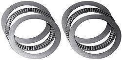 Chassis Engineering - Chassis Engineering Coil Over Thrust Bearings Kit
