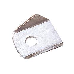 "Chassis Engineering - Chassis Engineering Bellcrank Tab w/ 3/8"" Hole"