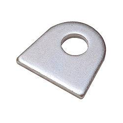 "Chassis Engineering - Chassis Engineering Universal Tab w/ 1/2"" Hole"