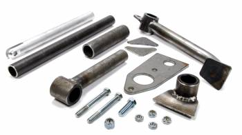 Chassis Engineering - Chassis Engineering Brake Pedal Kit w/Hardware