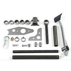 Chassis Engineering - Chassis Engineering Pro Brake Pedal Kit