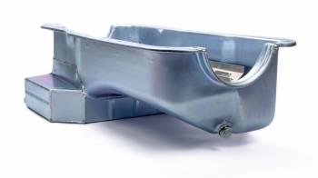 Champ Pans - Champ Pans Wet Sump Oil Pan w/ Louvered Windage Tray - Ford 302 V-8