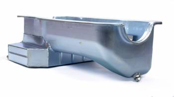 Champ Pans - Champ Pans Wet Sump Oil Pan w/ Louvered Windage Tray - Ford 351 V-8