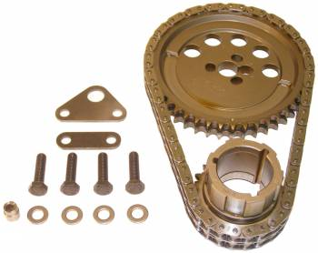 Cloyes - Cloyes Hex-A-Just True Roller Timing Set - SB Chevy LS1