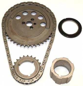 Cloyes - Cloyes Billet True Roller Timing Set - GM LS 97-05