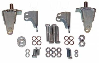 Competition Engineering - Competition Engineering Rear Coil-Over Mounting Kit