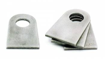 Competition Engineering - Competition Engineering Heavy Duty Flat Chassis Brackets - Straight