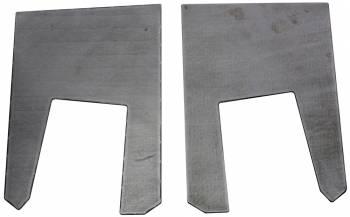 Competition Engineering - Competition Engineering Torque Box Lower Reinforcement Plates
