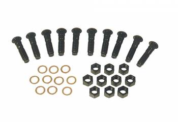 Competition Engineering - Competition Engineering Carrier Stud Kit For Axle Housings