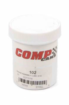 Comp Cams - COMP Cams 4 Oz Assembly Lube