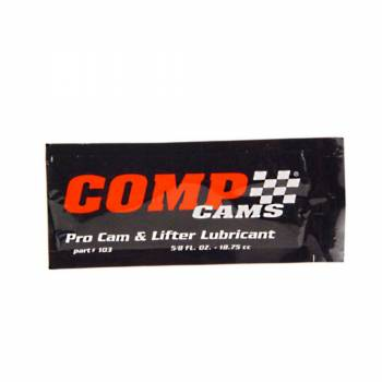 Comp Cams - COMP Cams Pro-Cam Lube 18 Grams