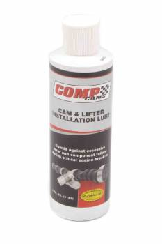 Comp Cams - COMP Cams Cam Lube - 8oz. Bottle