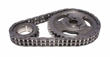 Comp Cams - COMP Cams SB Ford Hi-Tech Roller Timing Set 1965-88