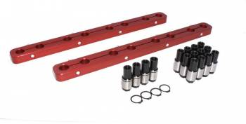 "Comp Cams - COMP Cams SB Ford Stud Girdle Kit 3/8"" Stud Size"