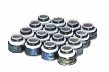 Comp Cams - COMP Cams 3/8 Valve Stem Seals Posi. Stop Teflon .530