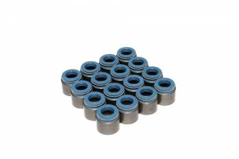 Comp Cams - COMP Cams Viton Valve Seals - 3/8 Steel Body .500