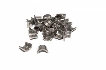 Comp Cams - COMP Cams 3/8 Chrysler Valve Locks Steel 7°-2 Groove