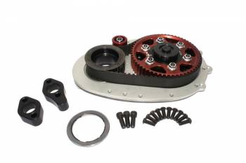 Comp Cams - COMP Cams SB Chevy Hi-Tech Belt Drive System - Rocket Block