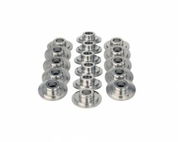 Comp Cams - COMP Cams 10° Titanium Valve Spring Retainers