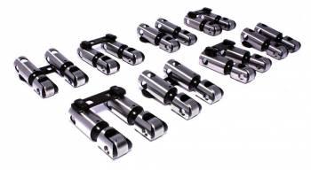 "Comp Cams - COMP Cams SB Chevy Hi-Tech Roller Lifters - .875"" Bore"