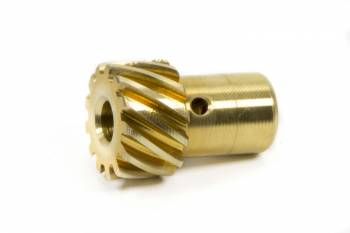 Crane Cams - Crane Cams Bronze Distributor Gear - GM HEI w/ .427 Shaft