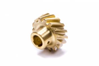 Crane Cams - Crane Cams Ford FE 352-428 Bronze Distr. Gear- .466 Diameter