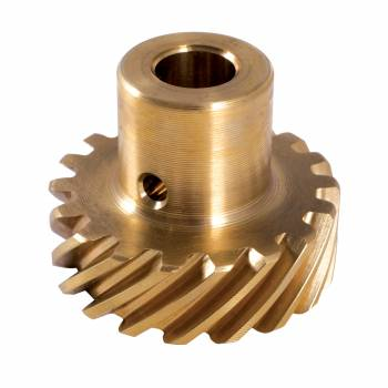 "Crane Cams - Crane Cams Distributor Gear Bronze .484"" BB Chrysler 383 440"